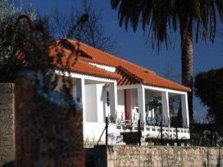 Termas-da-Azenha: Casa Palmeira, Figueira da Foz