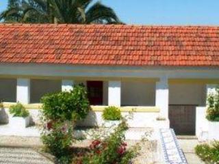 Termas-da-Azenha: Two Room Apartments