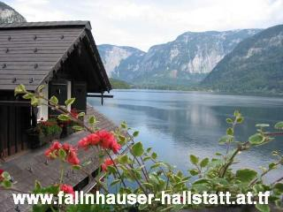 Charming vacation retreat in Hallstatt