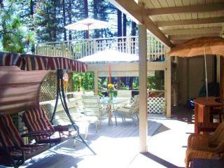 $399 nt. Stateline/Prime Location/2 Blks-Casinos,B, South Lake Tahoe