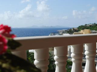 1 Bdrm Condo with Superlative Views of St. Barts, Philipsburg