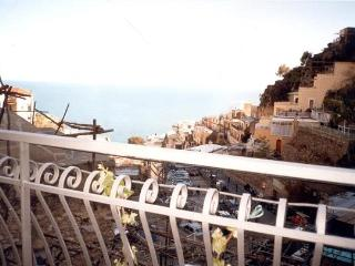 Anthony apartment, Positano