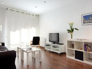 Lesseps apartment, Barcelona