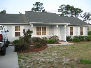 HIDING PLACE  3 bedroom home Historic Southport NC