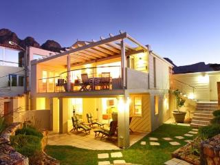 Beta Villa, Camps Bay