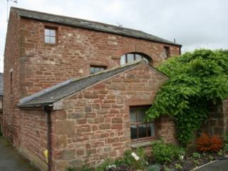 STEVENS BARN, Long Marton, Eden Valley