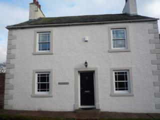 CORNEY HOUSE, Great Salkeld, Nr Penrith
