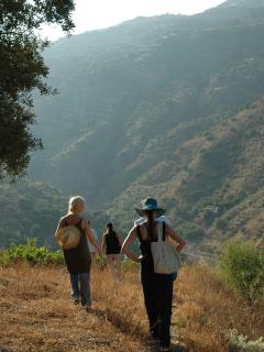 Excellent hiking trails. Historical guided tours available