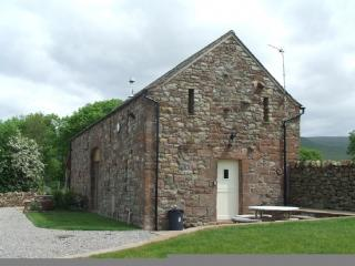 RUSBY BARN, Ousby, Eden Valley