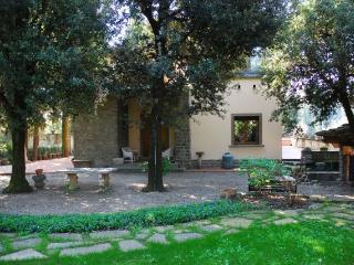 Villa La Querce, Empoli