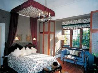 Jambo Guest House, Bed & Breakfast, Cape Town Central