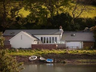 Weighbridge Beach House, Porlock Weir