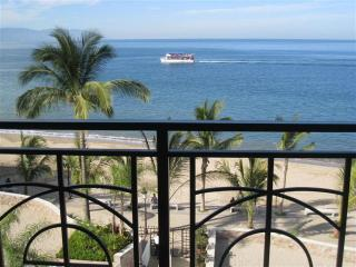Molino de Agua(In Town)- Entire 4th Floor on Beach, Puerto Vallarta