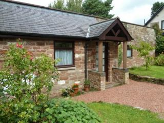 CHERRY TREE COTTAGE, Hayton, Northumberland