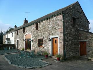 DAISY COTTAGE, Wydon Farm, Nr Ullswater, Cumbria