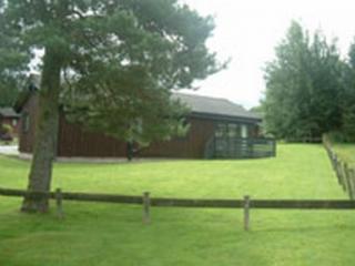 DUKES MEADOW LODGE 29, Greystoke, Cumbria