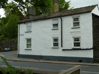 KIRKSTONE COTTAGE, Ambleside