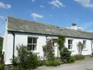 MELL VIEW COTTAGE, Matterdale