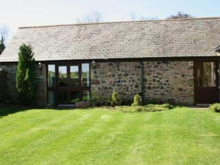 COLDGATE MILL BARN ANNEX, Near Wooler