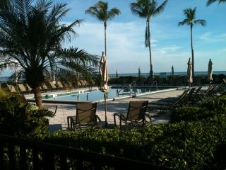 A Little Privacy At The Sundial, Isla de Sanibel