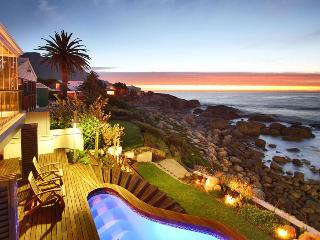Seaside Haven, Camps Bay