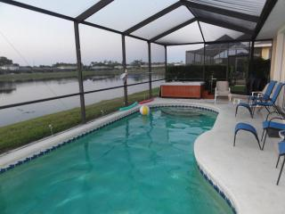 Sunset Vista Villa, Kissimmee