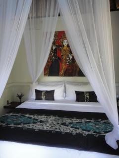 Garden Bedroom (separate to main house)
