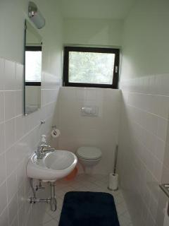 Toilet Room w/sink