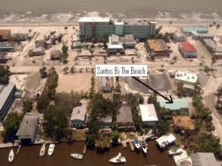 Santos #202 SB202, Fort Myers
