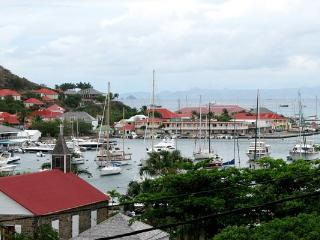 Villa located in the prestigious Colony Club with a harbor view WV JPV, Gustavia
