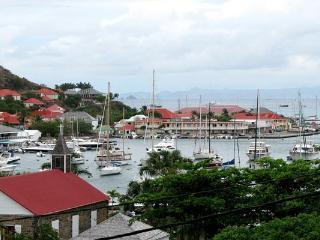 Villa located in the prestigious Colony Club with a harbor view WV JPV, Gustavia