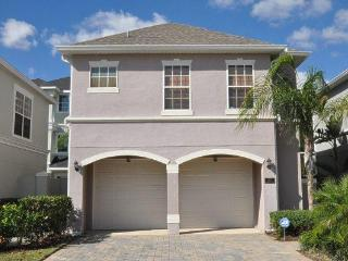 Reunion 1 - 5 bedroom house in Kissimmee