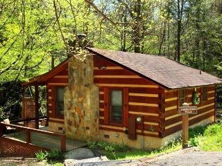 Laurelwood Falls Cabin
