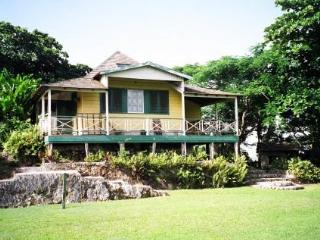 Historic estate on Jamaica's North Coast
