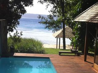 Kooyu Villas - Relaxed Luxe Beachfront Pool Villas, Port Vila