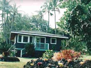 Hamoa Beach Cottage