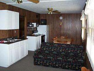 Foxfire 2 Bed/2 Bath - Silver Dollar City 1 Mile, Branson