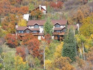 Yampa Vista: Views. Private Hot Tub. Discount Tix*, Steamboat Springs