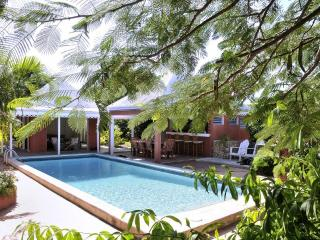 Exclusive and Private Caribbean Guesthouse