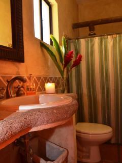 Unique and original bathrooms