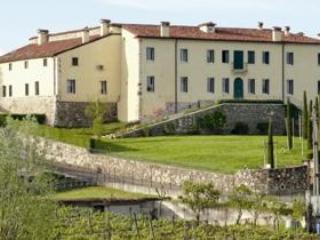Residence La Mason - Large Apartament, Montebello Vicentino