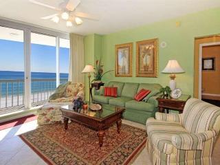 Silver Beach Towers 2BR/2BA Gulf Front Luxury, Destin