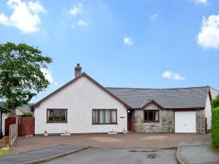 BRYN LLAN, family friendly, country holiday cottage, with a garden in Bala, Ref
