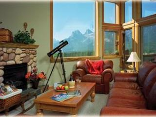 Mountain Views, Downtown Penthouse Loft, Fireplace, Family/Walking Friendly