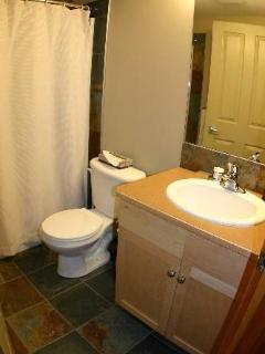 Main Floor Bathroom (4 piece)