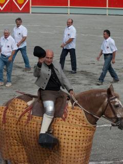 Feria Spanish week June