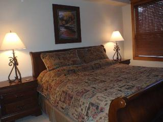 4 bedroom/4 bath Black Bear Condo!, Crested Butte