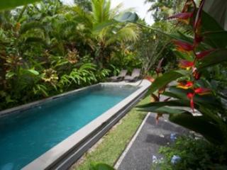 The Garden Cottage, Ubud, Bali Charming 2 bedroom