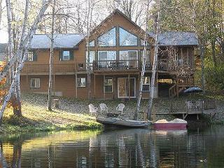 The Lakeside Haven Home, Tomah