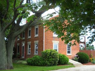 Harpster-Davenport Guest House, Bellevue